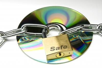 Festplattedatensicherung