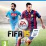 Fifa15 Gameplay