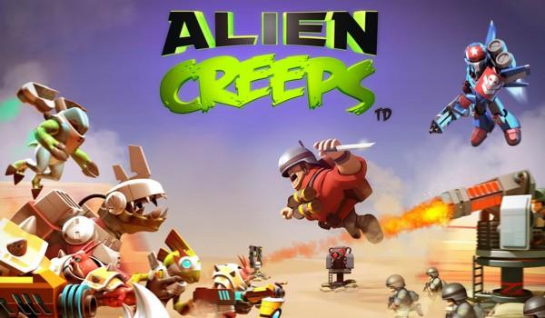 Alien_Creeps_TD_Teaser