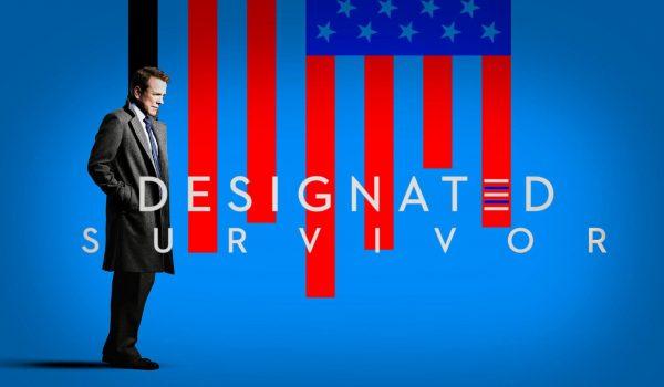 Designated Survivor - Staffel 2