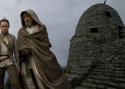 Star Wars: The Last Jedi In-Home Blu-ray Trailer